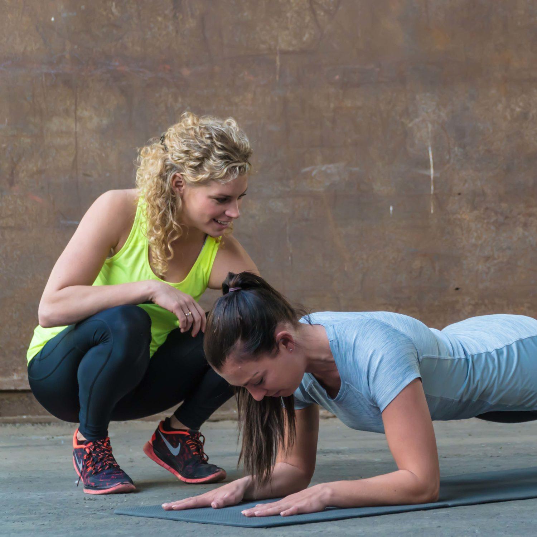 Snoeck Pilates Essentials