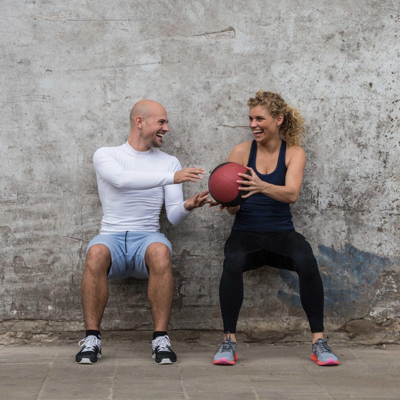 Snoeck Fitness Essentials (fit!vak a)