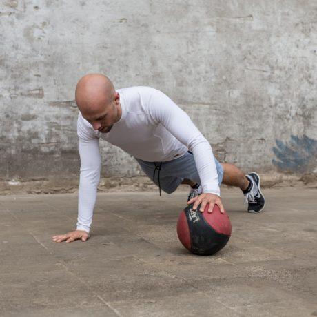 Snoeck fitness Fit!vak